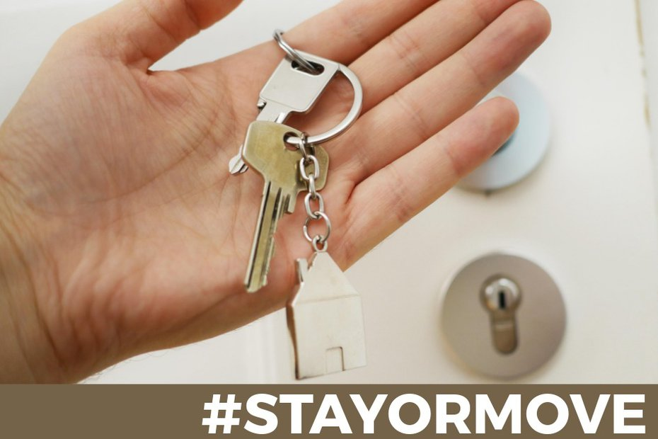 Stay or Move? 5 Questions that Help you Decide