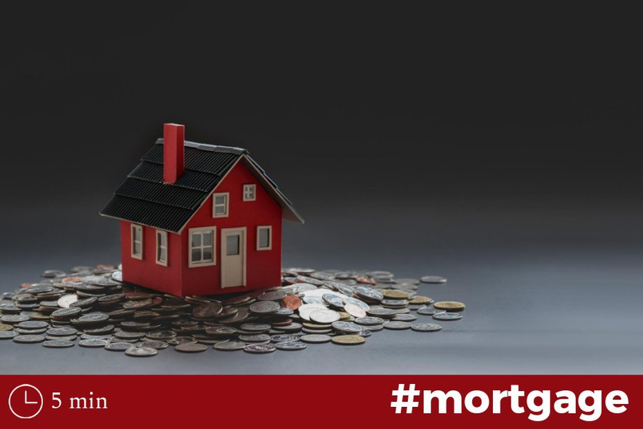 What Happens to Your Mortgage When You Sell?
