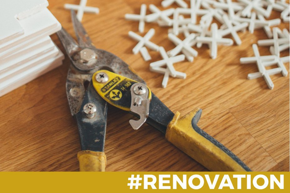 11 Ways To Cut Renovation Costs